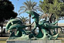 Centro de Interpretacion Patrimonial de Almeria, Almeria, Spain