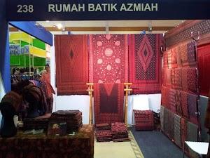 Batik Jambi Azmiah