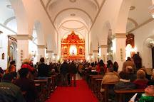 Iglesia de Santiago Apostol, Casarabonela, Spain