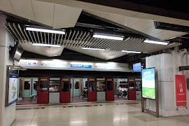 Станция  Hung Hom Station