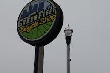 Green Fleet Bicycle Tours, Nashville, United States