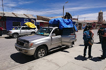 Red Planet Expedition - Day Trip, Uyuni, Bolivia