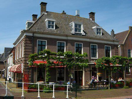 Restaurant De Doelen Muiden