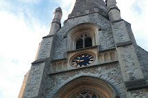 HTB Onslow Square, London, United Kingdom