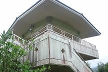 Mangrove Observatory, Amami, Japan
