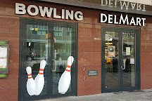 Bowling Celnice, Prague, Czech Republic