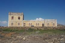 Guardias Viejas Castle, El Ejido, Spain