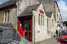 The Rondo Theatre, Bath, United Kingdom