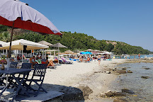 Afytos Beach, Afitos, Greece