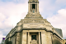 Freemasons' Hall, London, United Kingdom