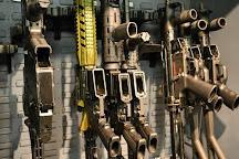Machine Guns Vegas, Las Vegas, United States