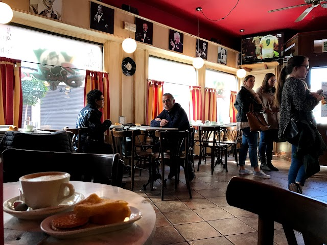 Café Bar Sinatra