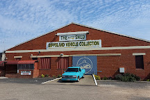 Gippsland Vehicle Collection, Maffra, Australia