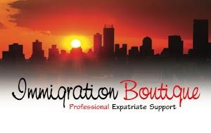 Immigration Boutique