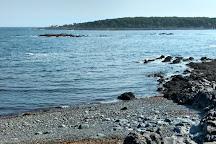 Cliff Walk, York Harbor, United States
