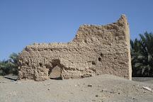 Old Castle Museum, Al Kamil Wal Wafi, Oman