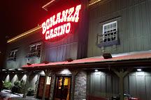 Bonanza Casino, Reno, United States