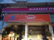 Islamabad Oasis