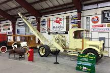 Iowa 80 Trucking Museum, Walcott, United States