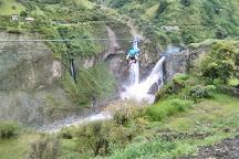 Discovery Banos, Banos, Ecuador