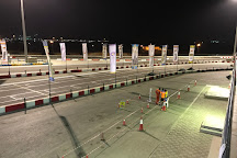 Oman Automobile Association Karting Track, Muscat, Oman