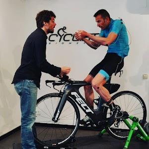 Cyclistlab Biomecánica