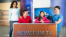 Newseum washington-dc USA