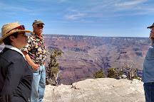 Marvelous Marv's Grand Canyon Tour, Williams, United States