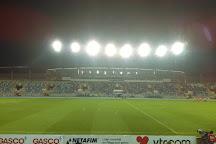 Estadio El Teniente, Rancagua, Chile