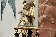 St. Bartholomaus, Ettenheim, Germany