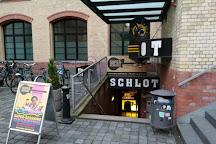 Jazzclub Kunstfabrik Schlot Cabaret, Berlin, Germany