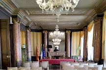 Hotel Pams, Perpignan, France