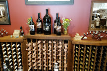 Gundlach Bundschu Winery, Sonoma, United States