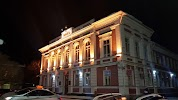 Центральный банк Российской Федерации на фото Владимира