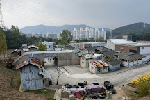 Suncheon Open Film Set, Suncheon, South Korea