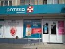 Watsons, проспект Космонавта Комарова на фото Киева