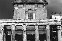 Chiesa di San Lorenzo de' Speziali in Miranda, Rome, Italy