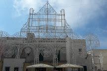 Castello Aragonese e Museo Archeologico Castro, Castro, Italy