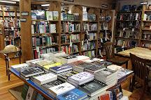 Elliott Bay Book Company, Seattle, United States
