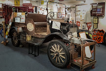 The California Route 66 Museum, Victorville, United States