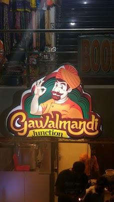 Gawalmandi Junction islamabad