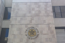 Central Bank of The Bahamas, New Providence Island, Bahamas
