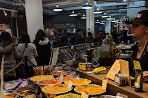 Artists & Fleas at Chelsea Market, New York City, United States