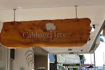 The Cabbage Tree Shop, Paihia, New Zealand