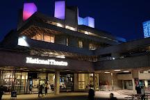 National Theatre Tours, London, United Kingdom