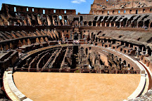Explore Italy Tours, Rome, Italy