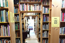 The Book Barn, Niantic, United States