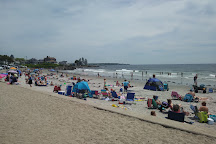 Mother's Beach, Kennebunk, United States