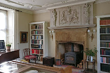 Mapperton House & Gardens, Beaminster, United Kingdom