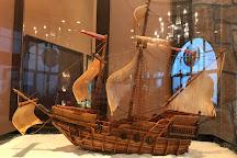 Kobe Fugetsudo Museum, Kobe, Japan